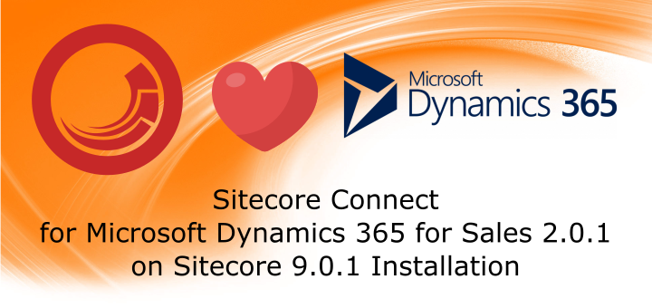 Installing Sitecore Connect for Microsoft Dynamics 365 for