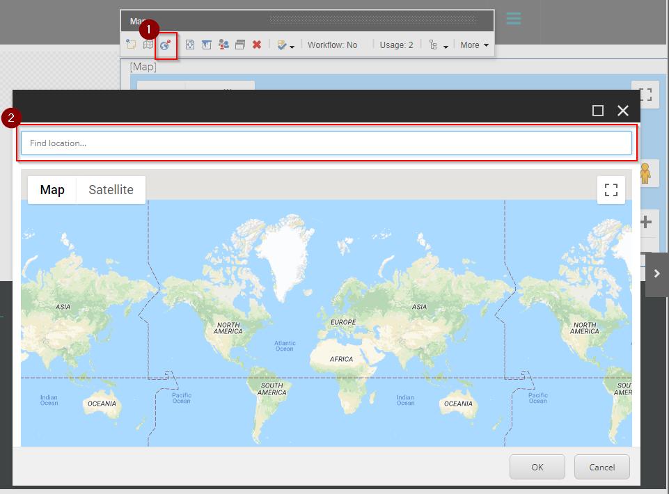 SXA Map 02