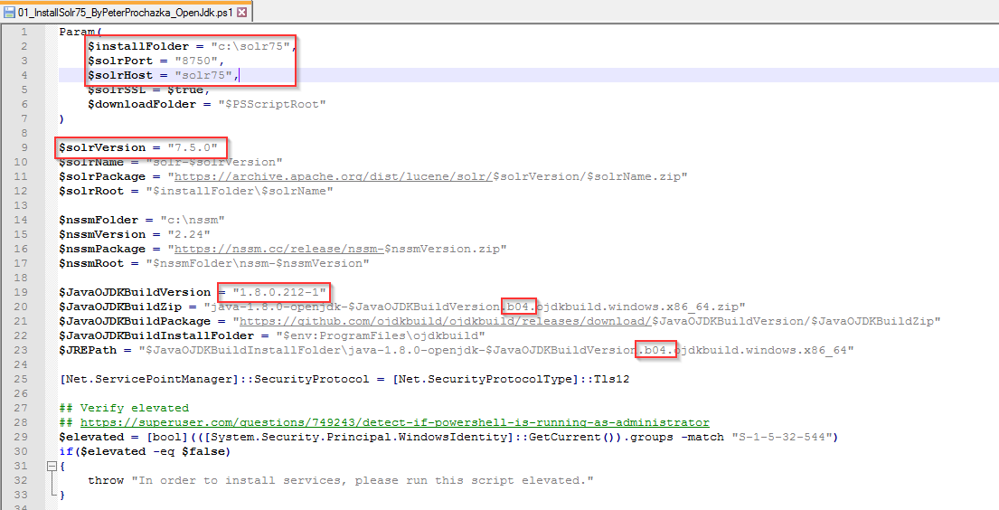 Installing Solr 7 5 for Sitecore 9 2 – straight to the core